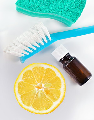 health cleaning